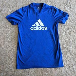 Boys Dri-Fit Adidas